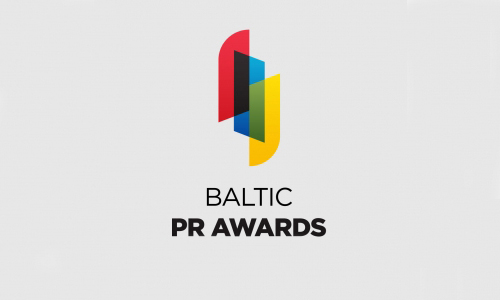 Baltic PR Awards 2010
