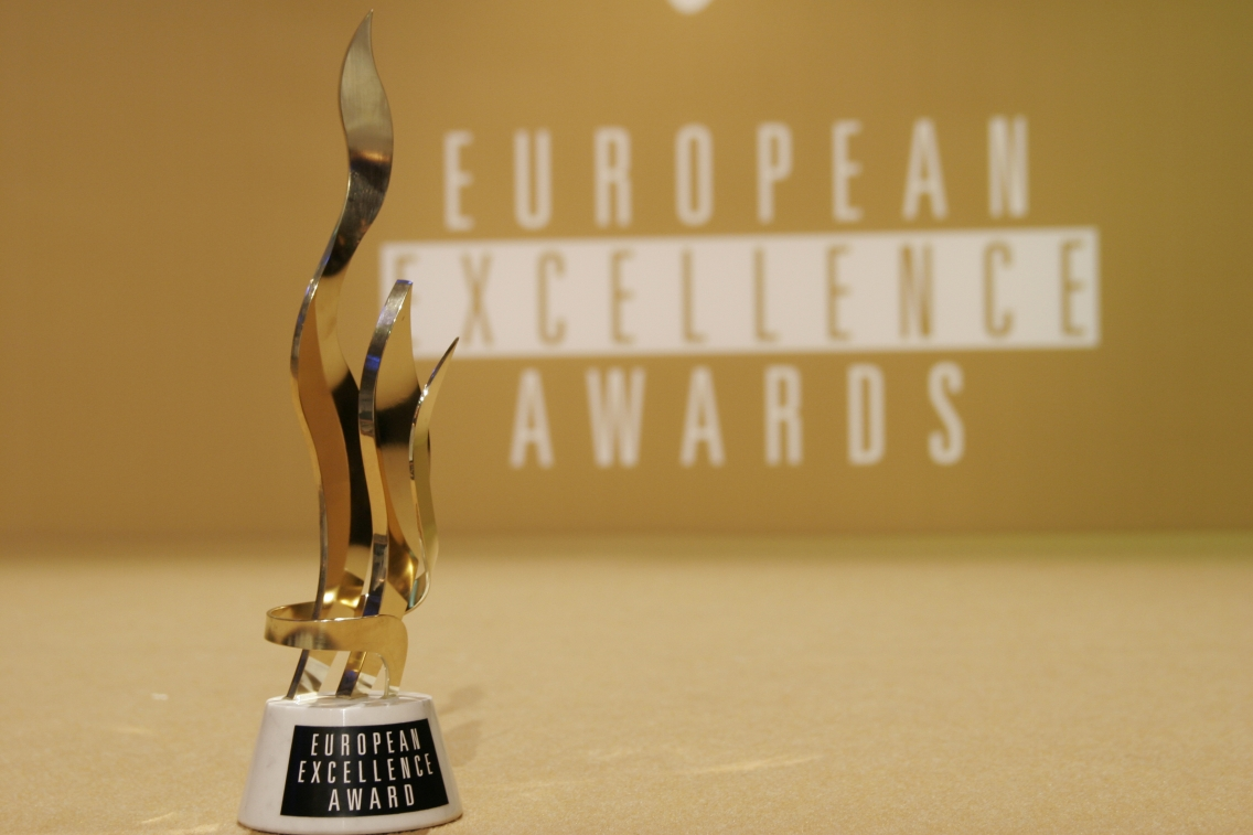 European Excellence Awards 2010