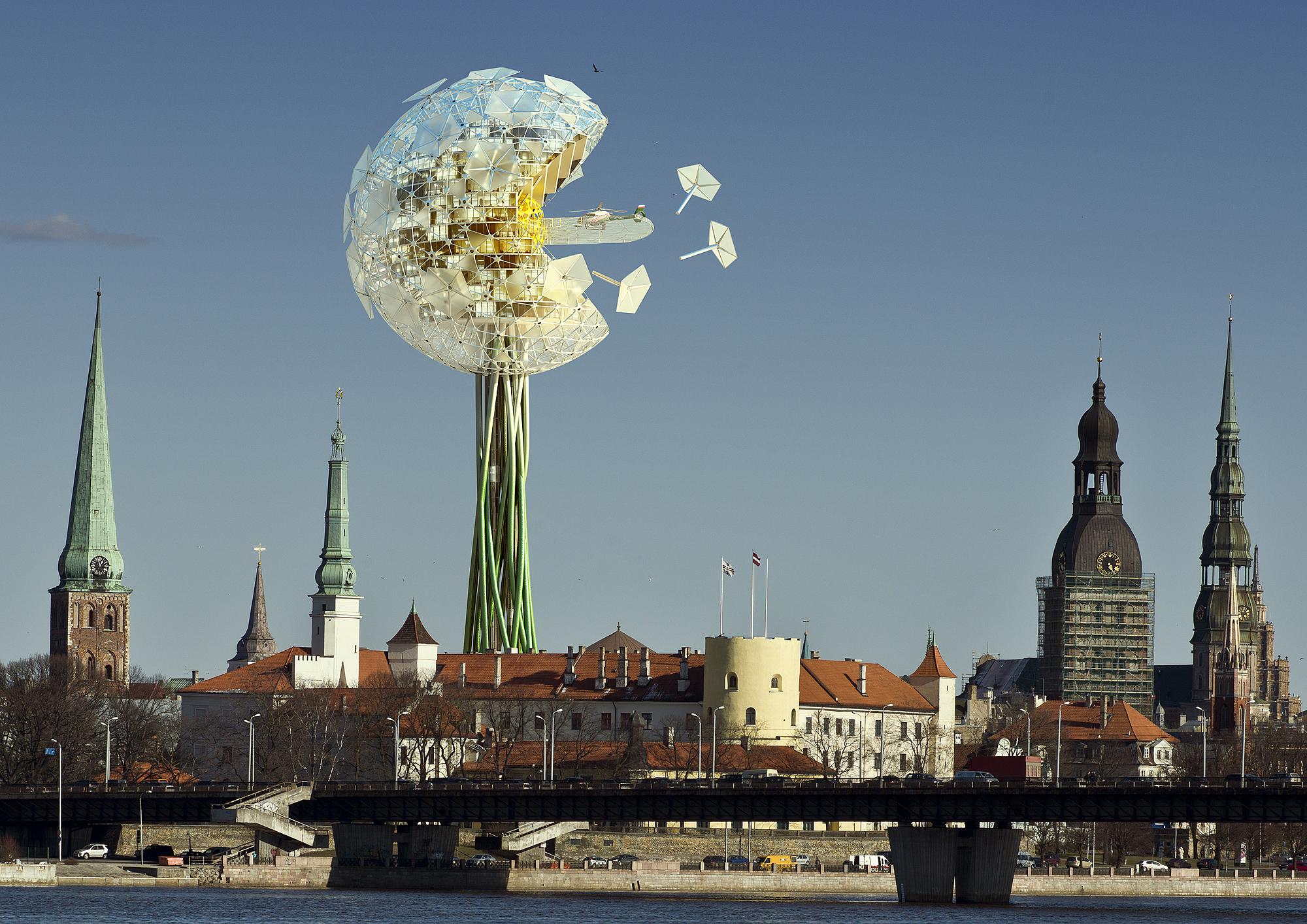В финал Baltic PR Awards 2012 выдвинуты пять кампаний Deep White