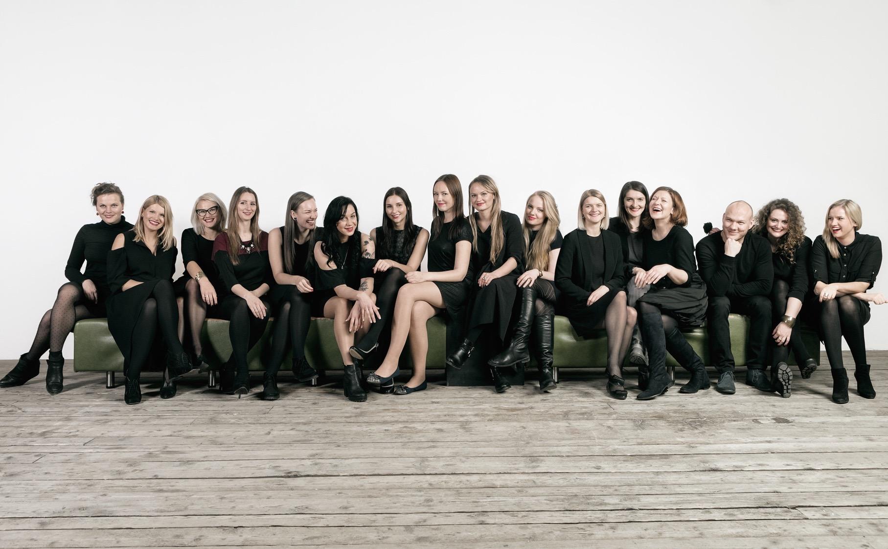 Deep White - straujāk augošā PR aģentūra Latvijā