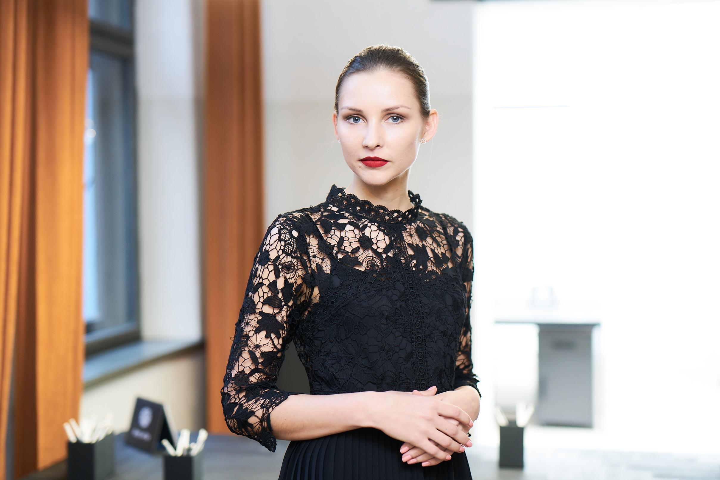 Nadīna Erdmane kļūst par mediju projektu vadītāju