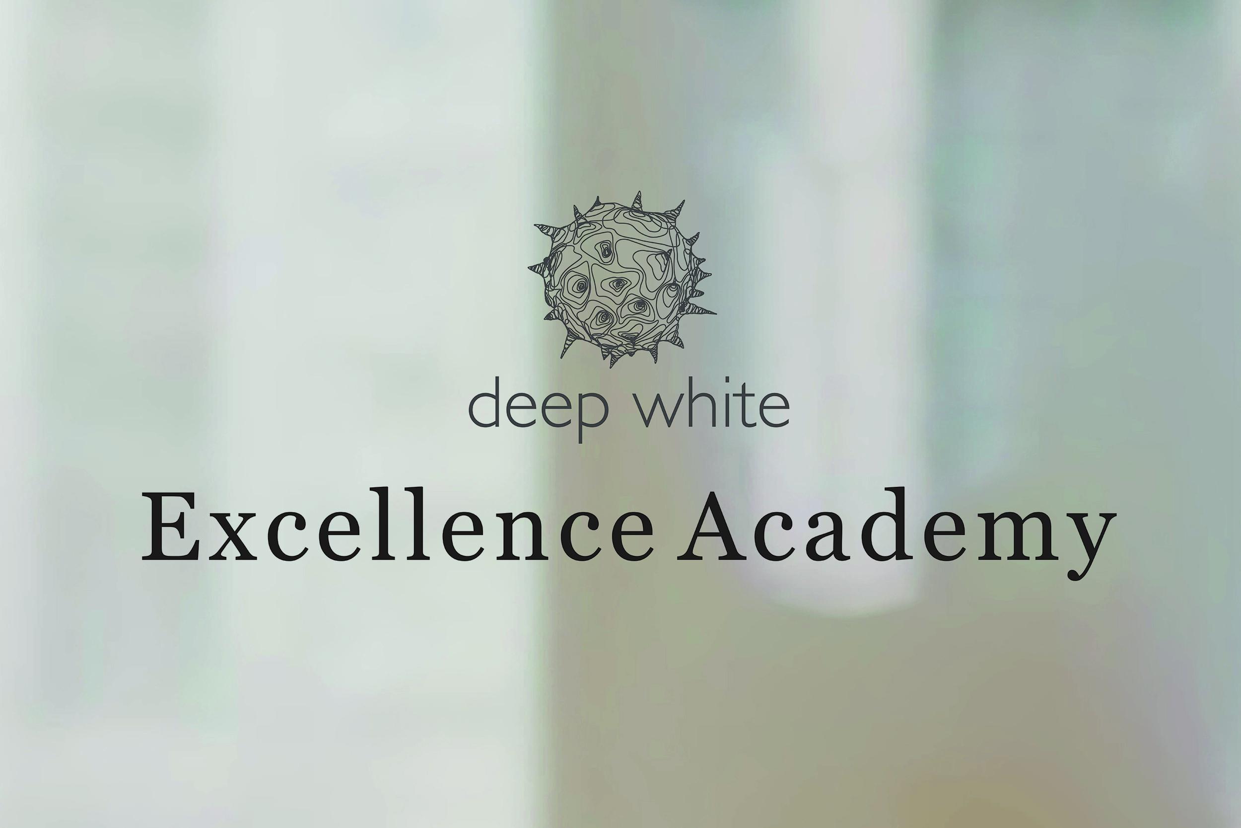 Noslēdzies Deep White Excellence Academy mācību gads